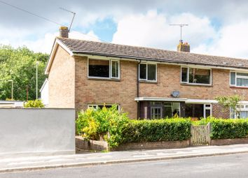 Thumbnail 5 bed semi-detached house for sale in Wakefords Way, Havant