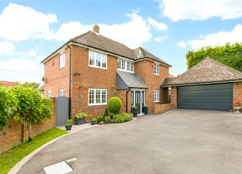 4 bed detached house for sale in Pump Lane North, Marlow, Buckinghamshire SL7