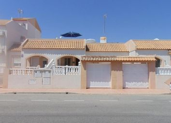 Thumbnail 2 bed bungalow for sale in Spain, Alicante, Torrevieja