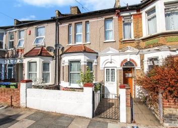 2 bed terraced house for sale in Benares Road, Plumstead, London SE18