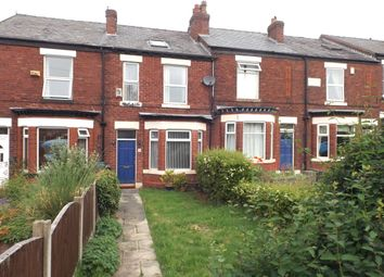 Thumbnail 3 bedroom terraced house for sale in South View, Woodley