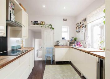 Thumbnail 2 bedroom flat for sale in Horn Lane, London