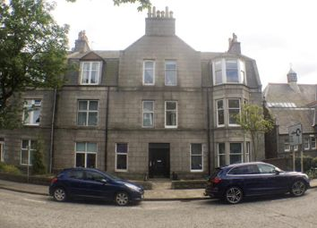 Thumbnail 2 bed flat to rent in Fonthill Road, Gfl, Aberdeen