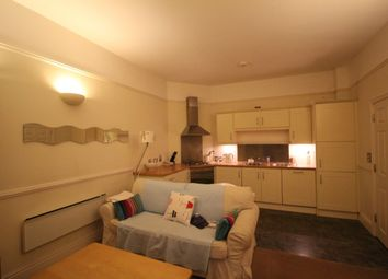 Thumbnail 1 bed flat to rent in Upper Parliament Street, Toxteth, Liverpool