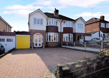 Wells Green Road, Solihull B92. 3 bed semi-detached house