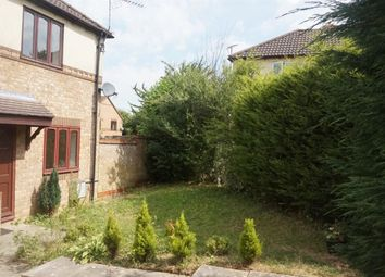 Thumbnail 1 bed terraced house to rent in Rillington Gardens, Emerson Valley, Milton Keynes
