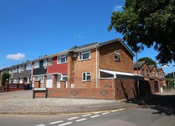 Thumbnail 5 bed property to rent in Henderson Way, Kempston, Bedford