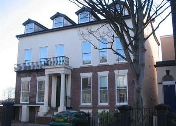 Thumbnail 2 bed property to rent in Sandown Lane, Wavertree, Liverpool