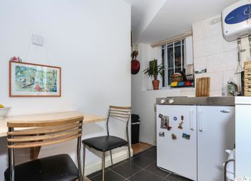 Thumbnail 1 bed duplex to rent in Stoke Newington High Street, London
