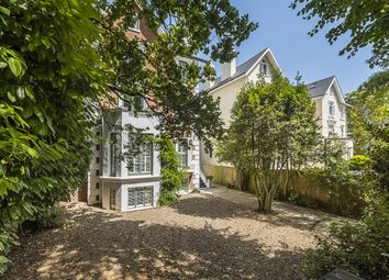 Thumbnail 6 bed detached house to rent in Oak Hill Road, Surbiton