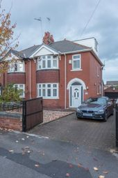 Thumbnail 3 bed semi-detached house for sale in Doncaster Road, South Elmsall, West Yorkshire