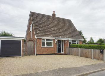 Thumbnail 3 bed detached house for sale in Longview, Hethersett, Norwich