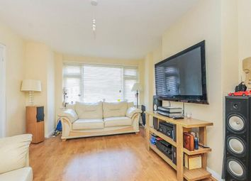 Thumbnail 3 bedroom terraced house for sale in Harcourt Road, Croydon