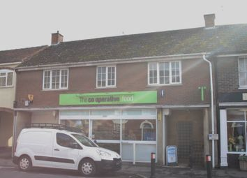 Thumbnail 3 bed flat to rent in Salter Street, Berkeley, Gloucestershire
