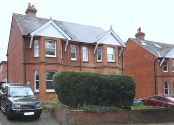Thumbnail 2 bed flat to rent in Firgrove Hill, Farnham