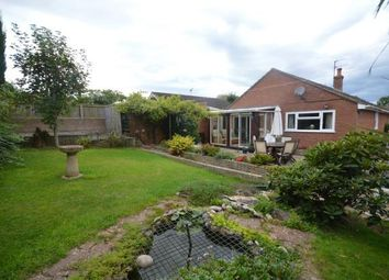 Thumbnail 3 bed detached bungalow for sale in Courtenay Gardens, Alphington, Exeter, Devon