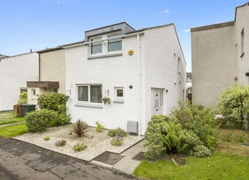 Thumbnail 3 bed semi-detached house for sale in 22 Hayfield, East Craigs, Edinburgh