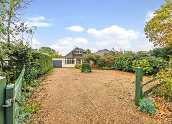 Thumbnail 3 bed detached bungalow for sale in Ashurst Drive, Tadworth