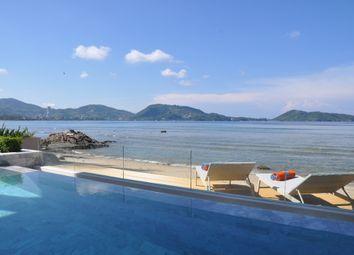 Thumbnail 3 bed property for sale in 94/10 Sai Namyen Road, Patong, Kathu, Phuket 83150, Thailand