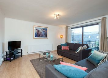 Thumbnail 2 bedroom flat to rent in Slievemore Close, Voltaire Road