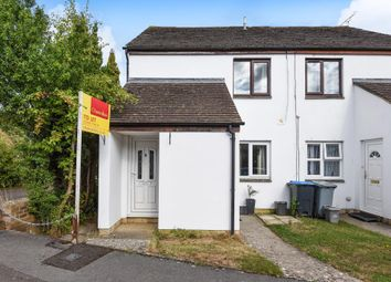 Thumbnail 1 bedroom maisonette to rent in Manor Road, Witney