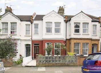 Thumbnail 4 bed terraced house for sale in Avondale Road, London
