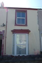 Thumbnail 4 bed terraced house to rent in George Street, Mount Pleasant, Swansea