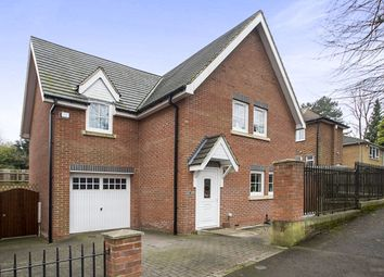 Thumbnail 4 bed detached house for sale in Nesfield Road, Ilkeston