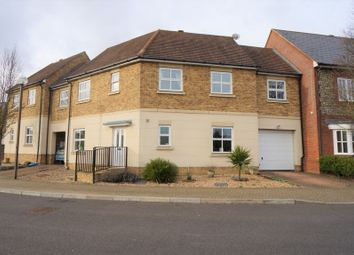 Thumbnail 4 bed terraced house for sale in Frampton Grove, Westcroft