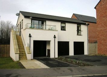 Thumbnail 2 bed flat for sale in Madison Close, Ackworth, Pontefract