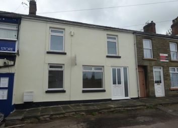 Thumbnail 3 bed terraced house for sale in Commercial Street, Cinderford