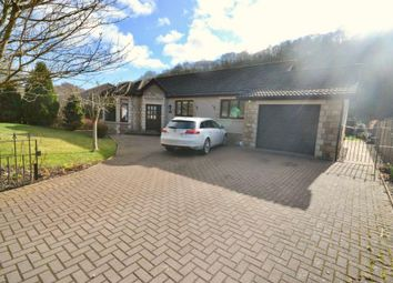 Thumbnail 3 bed bungalow for sale in Slitrig Edge, 27 Liddesdale Crescent Hawick