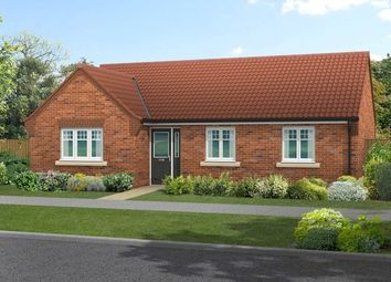 "Thumbnail 3 bed bungalow for sale in ""The Bamford"" at Cowick Road, Snaith, Goole"