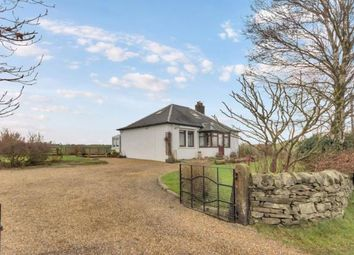 Thumbnail 3 bed bungalow for sale in By Stewarton, East Ayrshire