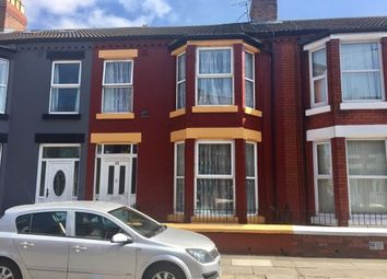 Thumbnail 2 bedroom terraced house for sale in Blantyre Road, Wavertree, Liverpool
