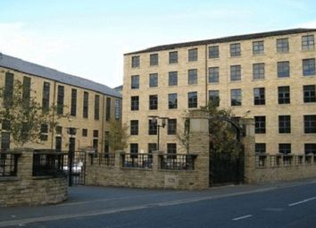 Thumbnail 1 bed flat to rent in Melting Point, Firth Street, Huddersfield