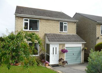 Thumbnail 4 bed detached house for sale in Hawke Road, Kewstoke, Weston Super Mare