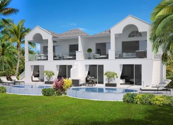 Thumbnail 4 bed villa for sale in Sugar Cane Mews, Royal Westmoreland, Barbados