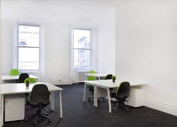 Thumbnail Serviced office to let in Union Street, Glasgow
