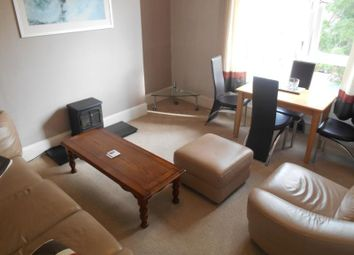 Thumbnail 2 bed flat to rent in 8A Mount Street Tfl, Rosemount, Aberdeen
