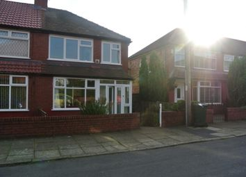 Thumbnail 2 bed terraced house to rent in Farmway, Middleton