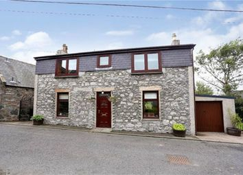 Thumbnail 4 bedroom detached house for sale in King Street, Oldmeldrum, Inverurie, Aberdeenshire