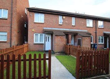 Thumbnail 1 bed flat for sale in Concord Close, Northolt