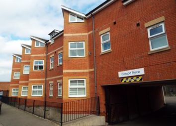 Thumbnail 2 bed flat for sale in Consort Place, 40 Shakleton Road, Coventry, West Midlands