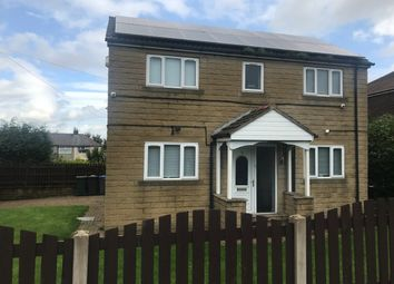 Thumbnail 3 bed detached house to rent in Raymond Drive, Bradford