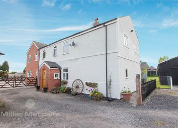 Thumbnail 5 bedroom detached house for sale in Arnside Road, Hindley Green, Wigan, Lancashire