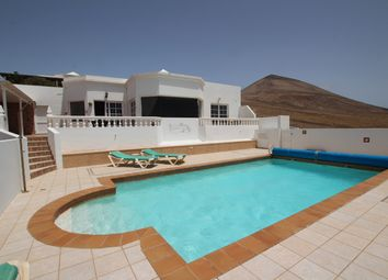 Thumbnail 3 bed detached house for sale in Tias, Tías, Lanzarote, Canary Islands, Spain