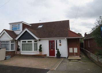 3 bed semi-detached bungalow for sale in Lime Avenue, Southampton SO19