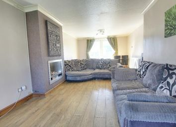 Thumbnail 3 bed end terrace house for sale in Winterton Rise, Bestwood, Nottingham