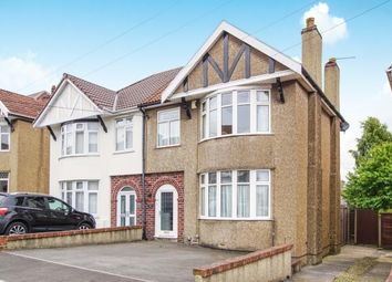 Thumbnail 3 bedroom semi-detached house for sale in Hanham Road, Hanham, Bristol, Gloucestershire
